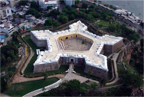 for Arquitectura militar
