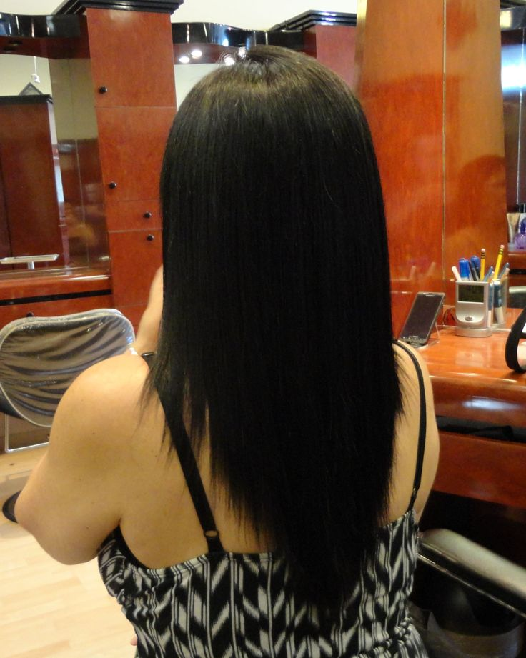 Best nyc salons for japanese hair straightening - Salon straightening treatments ...