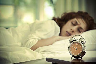euMEDICINA: Co dělat, když nemůžete spát? Relaxační techniky. ...