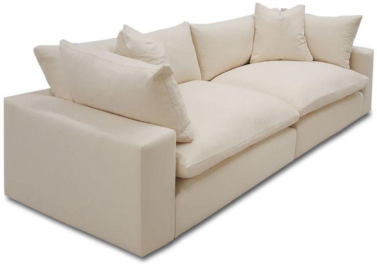 Front room furnishings, Embrace Sofa - Lloyd's Of Chatham