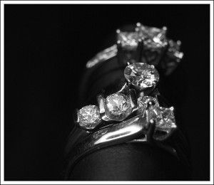 5 Simple Steps to Help you Buy a Fabulous Diamond Ring - To know more visit our site ~ http://www.newyorkdiamondtraders.com/