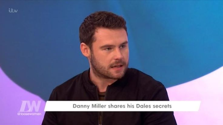 Emmerdale's bad boy Danny Miller says he 'understands' why Danny Dyer needs a break from gruelling film schedule on EastEnders during appearance on Loose Women http://ift.tt/2m0y8iz