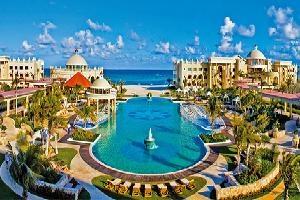Iberostar Grand Hotel Paraiso, Riviera Maya