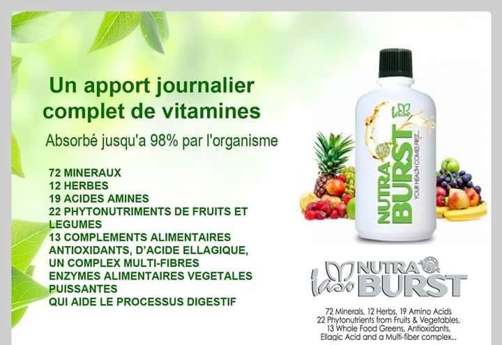 Pour plus d'info: blog.masanteglobale@gmail.com