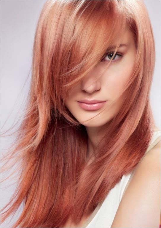 Killer Strands Hair Clinic: New Color Spring 2015