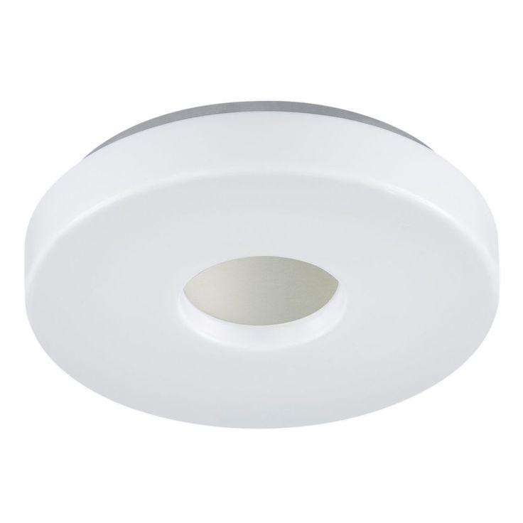 EEK A+, LED-Deckenleuchte Cookie I - Acrylglas / Aluminium - 1-flammig - 30, Honsel Jetzt bestellen unter: https://moebel.ladendirekt.de/lampen/deckenleuchten/deckenlampen/?uid=f65cd38b-94e1-5b46-8420-fe18e8f35ead&utm_source=pinterest&utm_medium=pin&utm_campaign=boards #deckenleuchten #lampen #honsel #innenleuchten #deckenlampen
