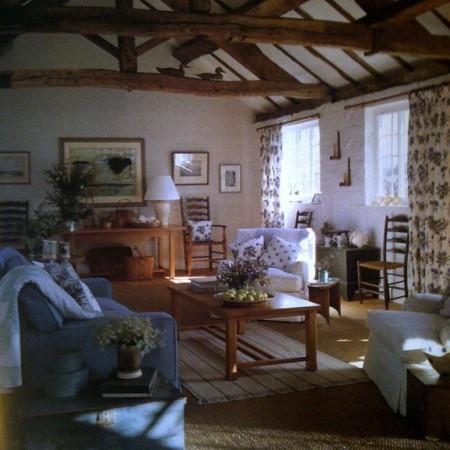Country Living Room Ideas Land WohnzimmerWohnzimmer IdeenEnglisch