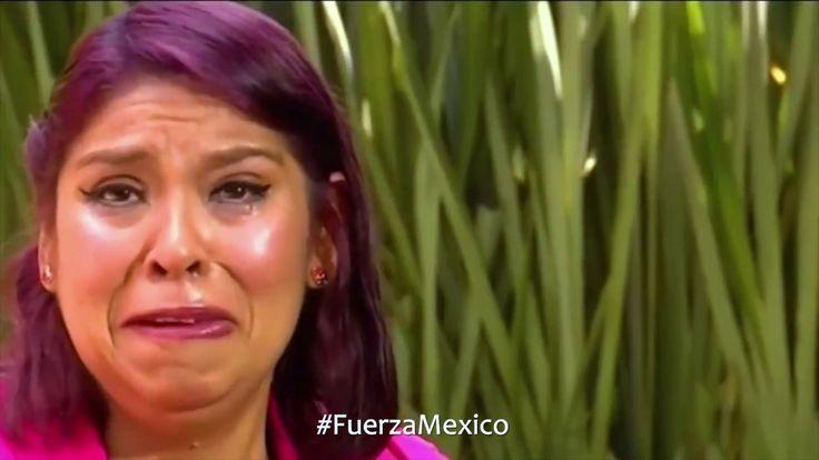 IMPACTANTES VIDEOS NUEVOS del Sismo en México (COMPILACION) 19.Sep.2017