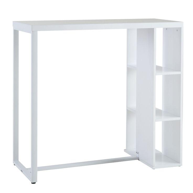17 meilleures id es propos de tables hautes sur for Table haute bar alinea