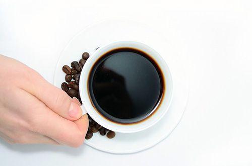 Behåll din nya vikt efter bantning med kaffe