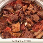 Sivas Mutfağı Patlıcan Pehli   Nurselin Mutfağı Yemek Tarifleri