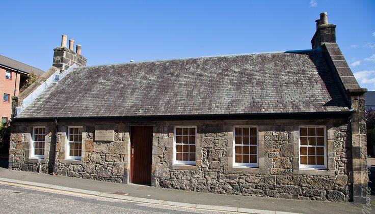Tannahill Weavers Cottage Paisley