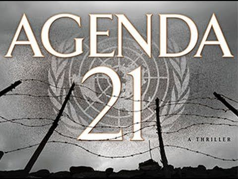 THIS IS ONE OF THE MOST IMPORTANT VIDEOS YOU WILL EVER SEE ON AGENDA 21....