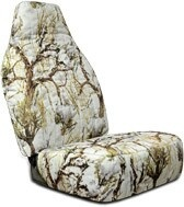 Snow Camo Seat Cover Would Look Good In My Car Truck