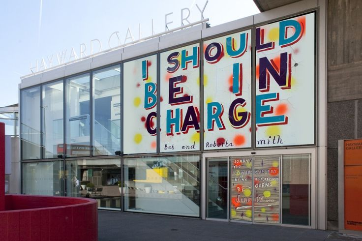 bob-and-roberta-smith-im-in-charge
