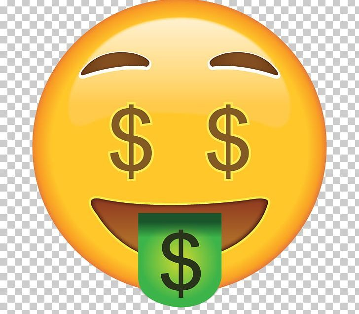 Emoji Money Smiley Face Sticker Png Computer Icons Emoji Emoji Face Emojis Emoticon Face Stickers Emoji Bird Drawings