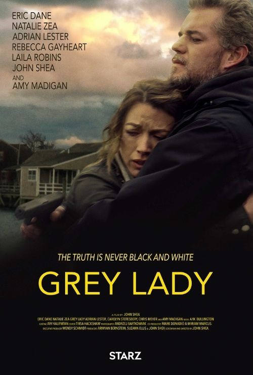 Watch Grey Lady (2017) Full Movie HD Free Download