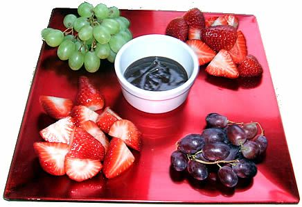 7 best juices images on pinterest juices juicing and food combining strawberries grapes and melted chocolate food combining recipe suitable for the hay diet forumfinder Gallery