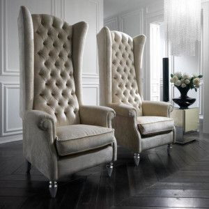 high back living room furniture high back living room chairs - High Back Chairs For Living Room