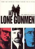 The Lone Gunmen: The Complete Series [3 Discs] [DVD]