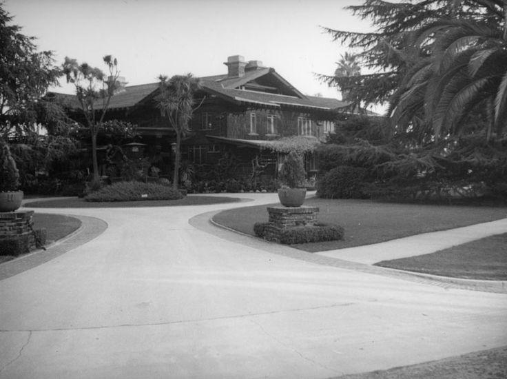 122 Best Pasadena Architecture Images On Pinterest
