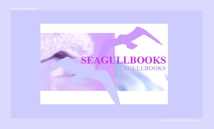 | WEB | ☆ SeagullBooks ☆