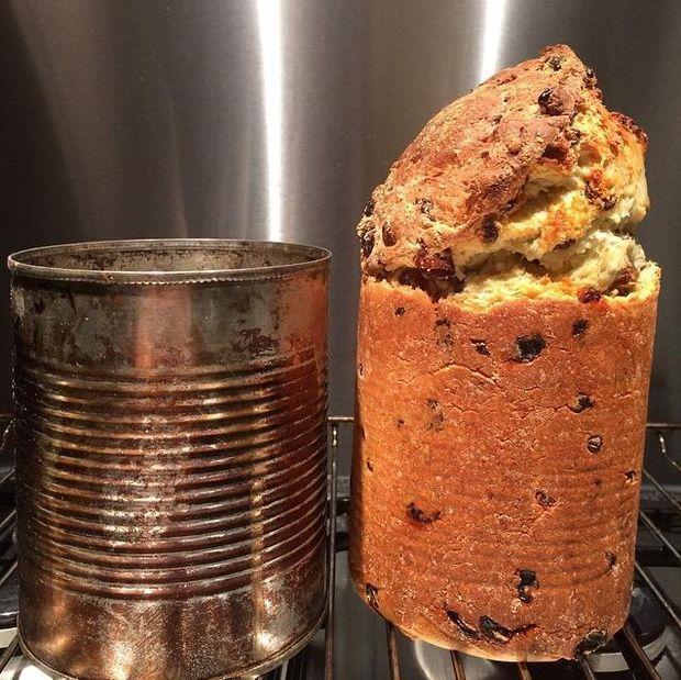 Instructible - Bushcraft Bannock Bread Mix by Capsos