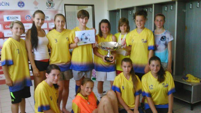 GABRIŠOVÁ Sophia - Football