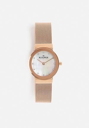 Skagen Freja Watches