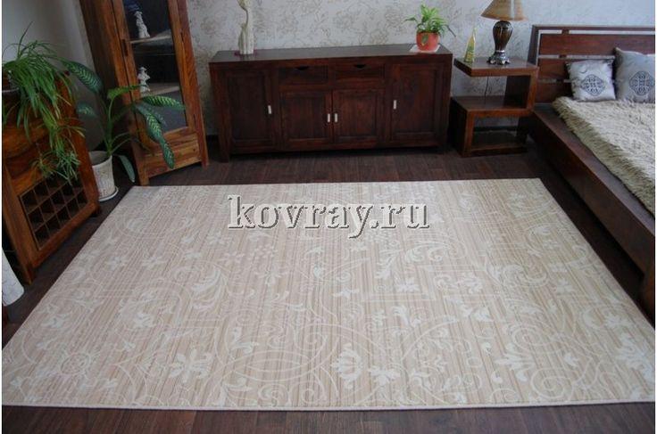 Шерстяные ковры Agnella Alabaster Lentua W light cocoa 1,33*1,9