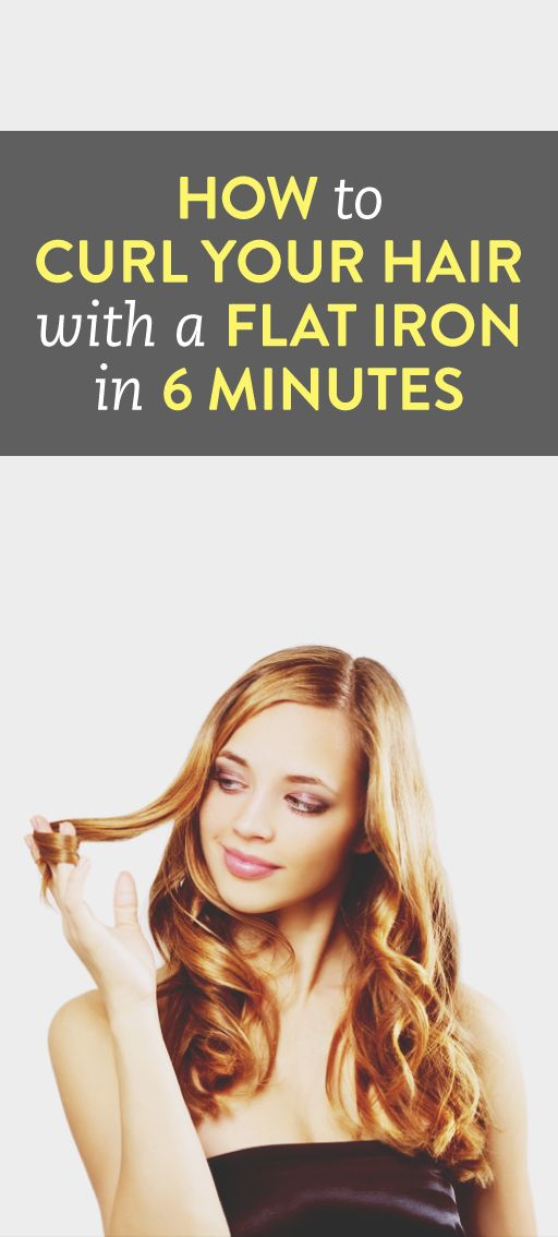 how to style hair with curling iron all the ways to curl your hair with a flat iron b e a u 4398