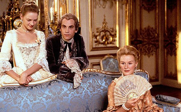 a comparison of the book and movie versions of dangerous liaisons Hence, i do not wish to compare the 1782 epistolary novel les liaisons dangereuses with the 1988 film dangerous liaisons purely in terms of the plot and characterization transformations although the novel's reader must negotiate among the words of competing versions of the story in letters, the film's reader must.