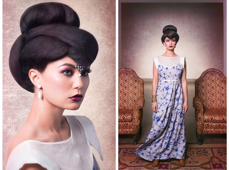 Photography: Trav McAvaddy Hair: Laura Woerdehoff Make-Up: Madelyn Cunningham Wardrobe/Styling: Audra McAvaddy #aveda