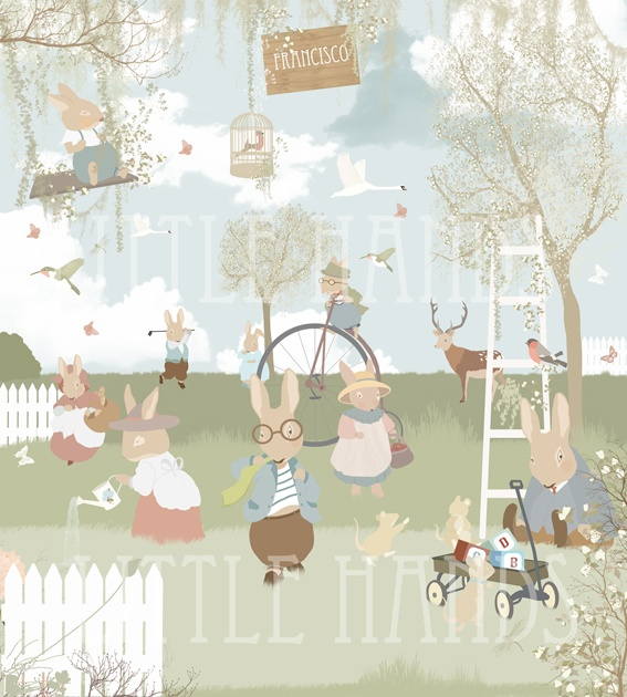 little hands is a fantastic blogspot that i recommend it very much ♥
