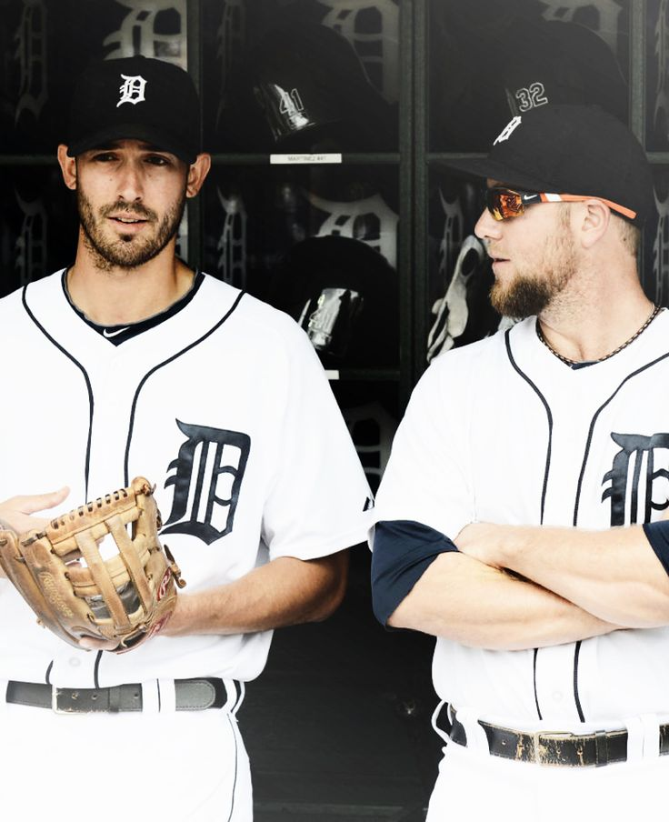 Ricky P. and Bryan Holaday