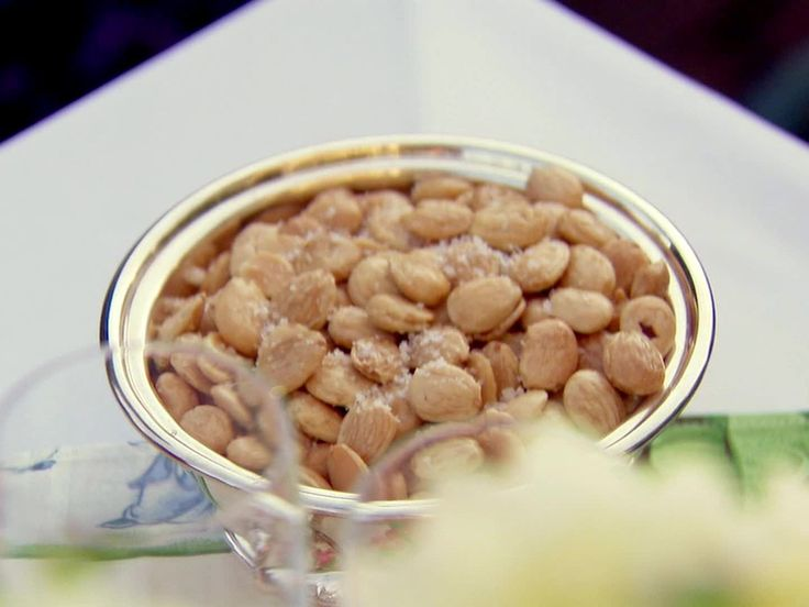 marcona almonds with sea salt - Food Network Com Barefoot Contessa Recipes
