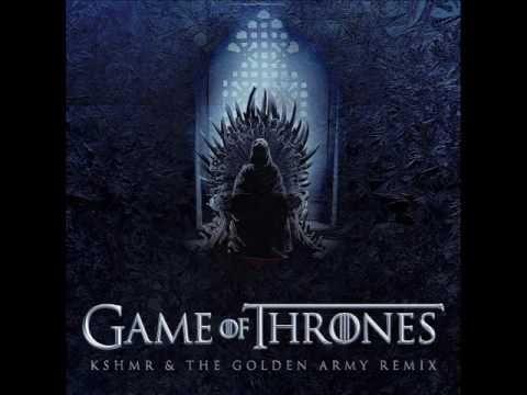 Ramin Djawadi – Game of Thrones (KSHMR & The Golden Army Remix)