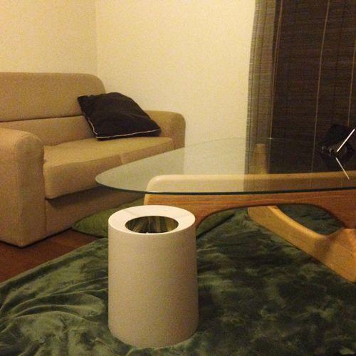 Friends room's TUBELOR HOMME.
