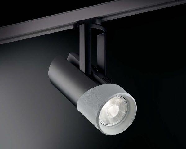 iluminacion con rieles para museos - Buscar con Google