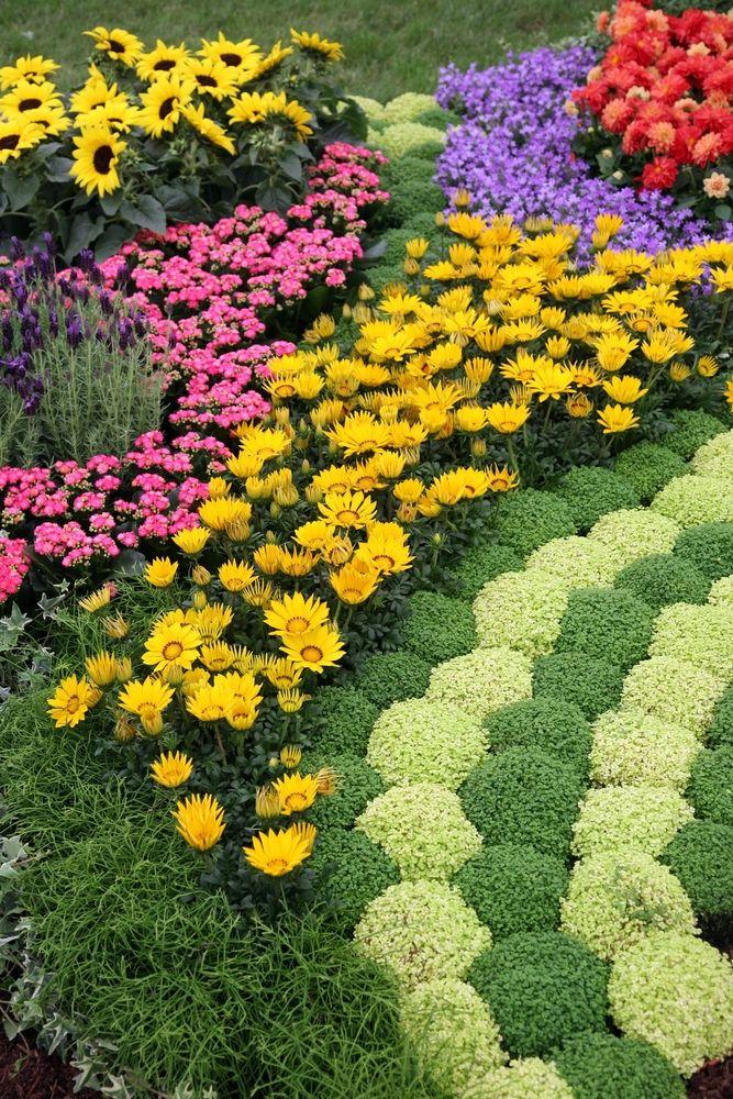 27 Super Cool Backyard Garden Ideas Photos Large Backyard Landscaping Summer Flowers Garden Beautiful Gardens