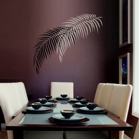 living room wall stencils 1000 ideas about leaf stencil on stencils 15796