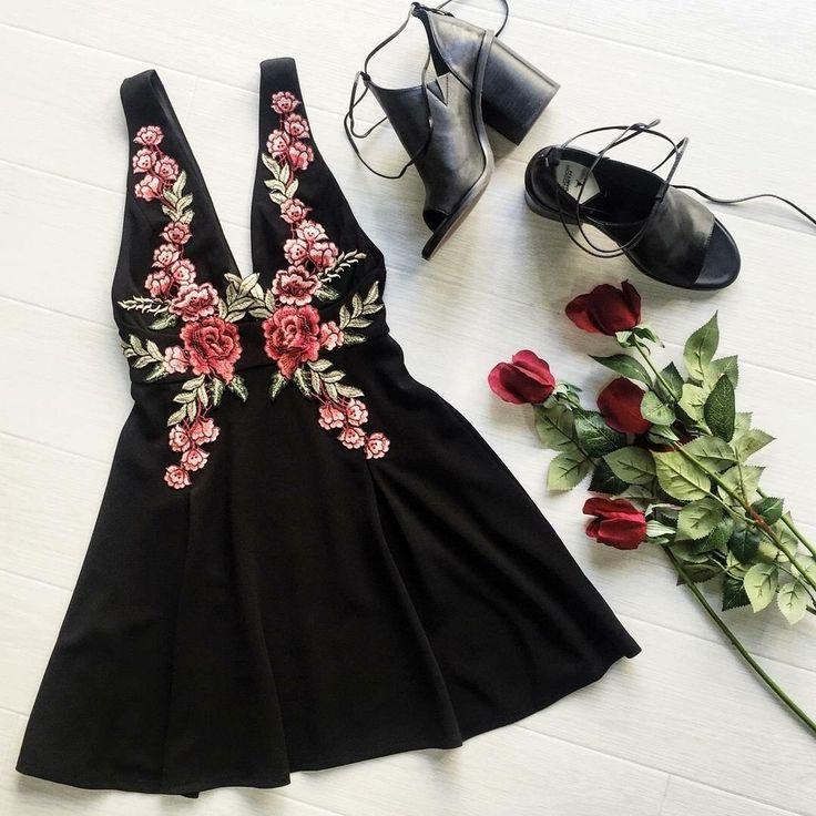 Embroidery Dress Pinterest39te Hakknda 2539den Fazla En Iyi