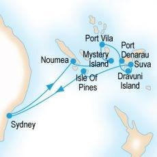 Fiji Adventures!