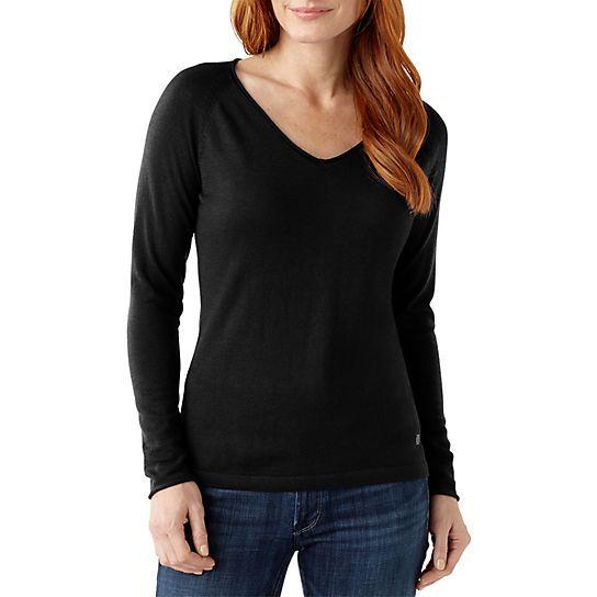 Women's Granite Falls V-Neck Sweater