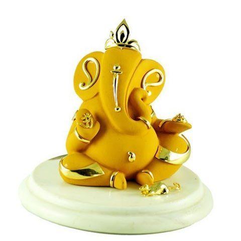 Golden Bappa