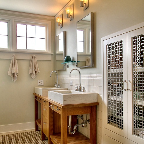 Best Bathrooms Images On Pinterest Live At Home And Bath - How to build a bathroom in the basement