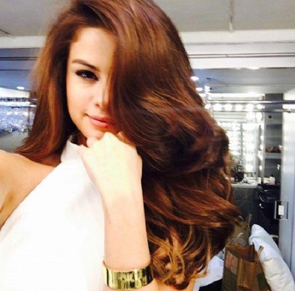 El motivo del nuevo tatuaje de Selena Gomez