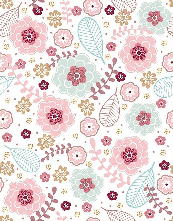 Blue Jelly Studio: graphic design, print & pattern design | Patterns
