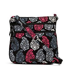 Triple Zip Hipster in Northern Lights | Vera Bradley