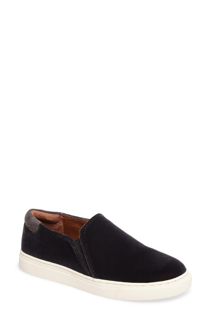 LUCKY BRAND | Lupa Slip-On #Shoes #Sneaker #LUCKY BRAND